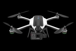 Gorące premiery GoPro - dron Karma i dwie kamery Hero 5