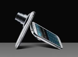 Czas na zbliżenia - pełny test Samsunga Galaxy K Zoom