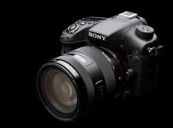Wersja druga, poprawiona - pełny test Sony A77 II