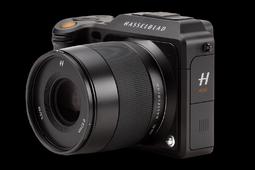 Limitowana wersja X1D i aparat koncepcyjny od Hasselblada