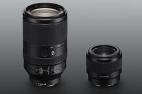 FE 50 mm f/1,8 i FE 70-300 mm f/4,5-5,6 - nowa optyka dla korpusów Sony A7