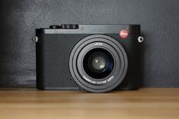 Leica Q (typ 116) [pierwsze wrażenia]