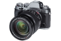 Fujinon XF 16-55 mm f/2,8 R LM WR - uszczelniony zoom o stałej jasności
