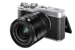 Fujifilm Finepix X-M1 [test w DCP]