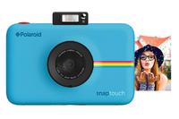 Polaroid Snap Touch - aparat z drukarką jeszcze bardziej nowoczesny