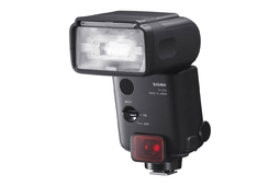 Sigma EF-630 - alternatywa dla lamp systemowych Canon i Nikon