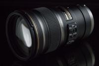 Nikon AF-S 300 mm f/4E PF ED VR - teleobiektyw z soczewkami Fresnela
