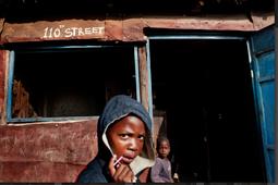 Co nowego w Afryce, a dokładnie w Kenii?