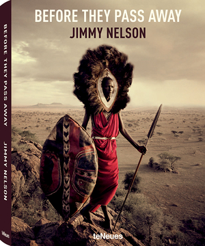 album Before They Pass Away, Jimmy Nelson