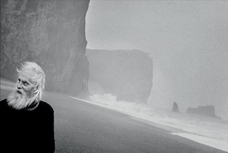 Ragnar Axelsson - fotograf Północy [wywiad w DCP]