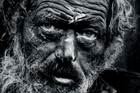 Don McCullin: The Impossible Peace [recenzja]