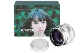 Jupiter 3+ 50 mm f/1,5 - powrót legendy