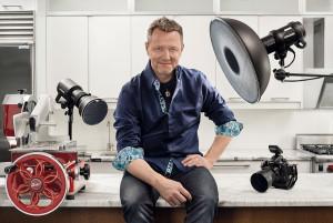 Francesco Tonelli - fotograf kulinarny