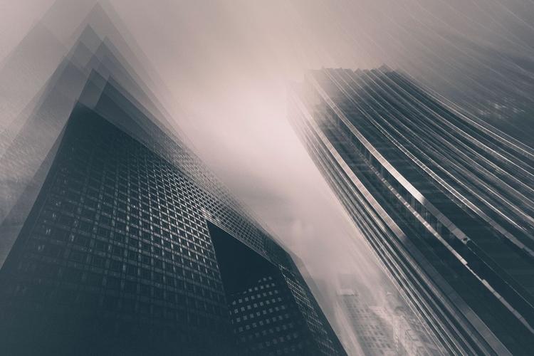Dwoje fotografów, dwa miasta, jedno zdjęcie...