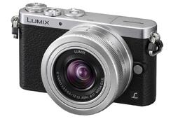 Panasonic Lumix GM1 [pierwsze wrażenia]