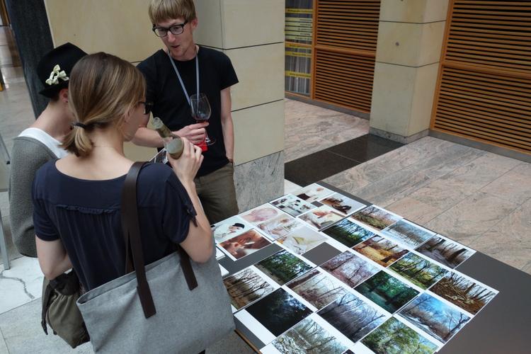 Michael Dooney opowiada o swojej serii zdjęć, fot. Ivan Sitsko