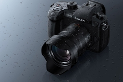 Panasonic GH5 - preludium do 6K