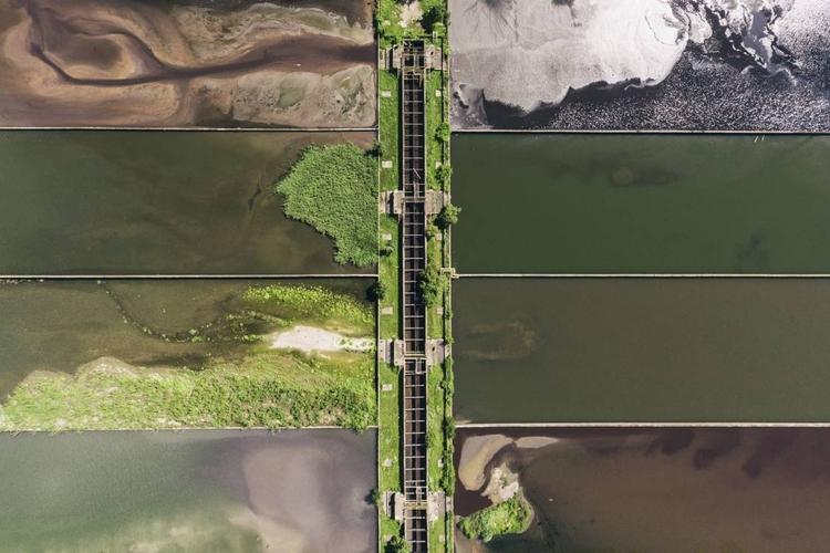 """""""The Elements"""", II wyróżnienie w kategorii """"Krajobraz"""", fot. Mariusz Pietranek"""