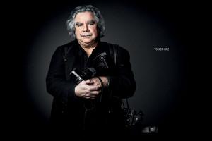 Volker Hinz - fotograf magazynu Stern