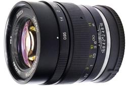 Nowa wersja obiektywu Mitakon Speedmaster 35 mm f/0,95