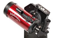 Teleskop Virtuoso, czyli automatyczna głowica fotograficzna [wideo]