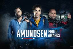 Weź udział w konkursie fotograficznym Amundsen Photo Awards