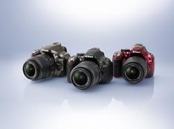 Nikon D5200 - Bo liczy się obraz