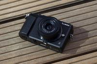 Panasonic GX80 - bezlusterkowiec Mikro 4/3 z matrycą bez filtra AA