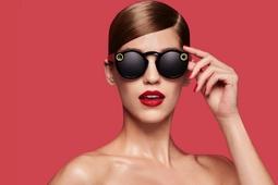 Snap Spectacles - okulary z kamerką dla snapchattera [wideo]