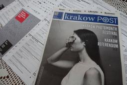 Relacja z Miesiąca Fotografii w Krakowie 2014 [wideo]