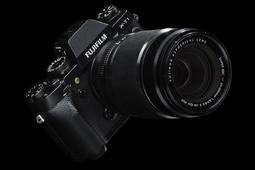 Fujifilm X-T1 [pierwsze wrażenia]