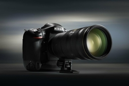 Fotoreporterzy PAP będą fotografować aparatami Nikon