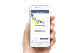 Facebook Scrapbook, czyli zdjęcia Twoich dzieci w jednym miejscu