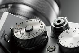 Fujifilm X-T2 oraz X-Pro2 w grafitowej odsłonie