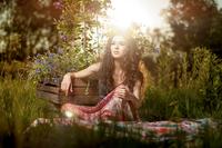 Światło błyskowe w plenerze - fotografowanie pod słońce