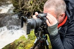Jak używać filtrów fotograficznych