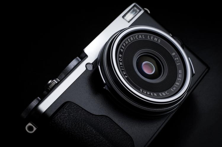 Fujifilm X70 [test w DCP]