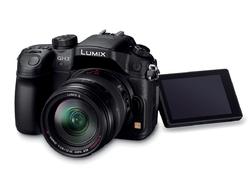 Panasonic Lumix GH3 - Pierwsze wrażenia