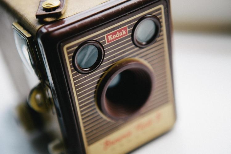 Kodak wskrzesza Ektachrome