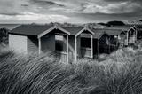 Lightroom na ratunek - nastrojowe zdjęcie czarno-białe