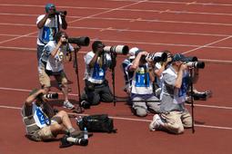 Kolejne zwolnienia etatowych fotografów