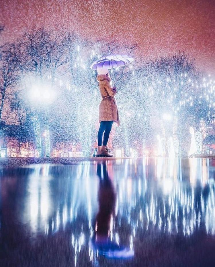 fot. Kristina Makiejewa