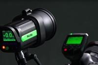Phottix Indra 500LC - studyjny błysk zgodny ze sterowaniem Canon RT