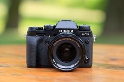 Fujifilm X-T2 [pierwsze wrażenia]
