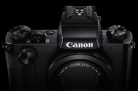 Canon PowerShot G9 X i G5 X - piękny i bestia?