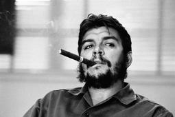 Zmarł René Burri, autor słynnego zdjęcia Che Guevary [wideo]
