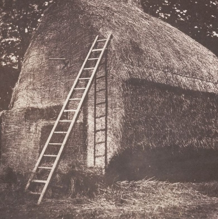 William Fox Talbot - twórca kalotypii