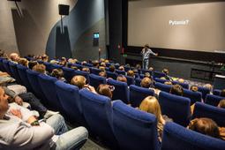 Bezpłatne warsztaty Akademii Nikona