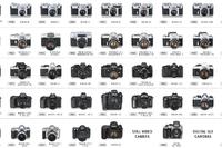 Ruszyła strona internetowa na 100-lecie firmy Nikon