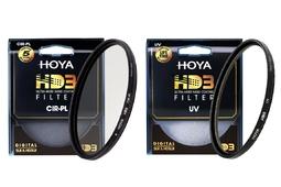 Hoya HD3 - wysokiej jakości filtry dostępne w Polsce